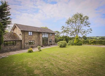 Thumbnail 4 bed detached house for sale in Chorley Road, Withnell, Chorley