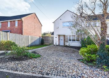 Thumbnail 3 bed end terrace house for sale in Gerrards Green, Beaminster