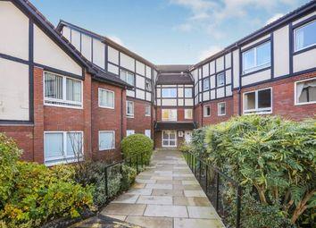 Thumbnail 1 bedroom property for sale in Grosvenor Park, Pennhouse Avenue, Wolverhampton, West Midlands