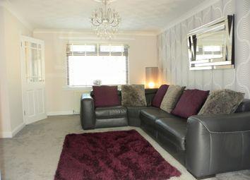 Thumbnail 4 bed detached house for sale in Glenbrig, Darvel