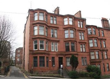 Thumbnail 4 bed flat to rent in Cresswell Street, Glasgow