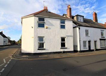 2 bed semi-detached house for sale in High Street, Topsham, Exeter EX3
