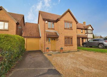 4 bed detached house for sale in Chancery Close, Bradville, Milton Keynes, Buckinghamshire MK13