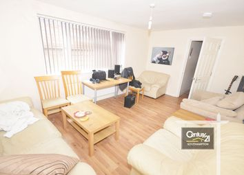 Thumbnail 5 bedroom terraced house to rent in Cranbury Avenue, Southampton