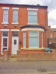Thumbnail 1 bed flat to rent in Gratrix Street, Gorton, Manchester