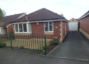 Thumbnail 2 bed detached bungalow for sale in Botham Grove, Tunstall, Stoke-On-Trent