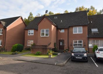 Thumbnail 2 bed flat for sale in Elmwood Court, Bothwell, Glasgow