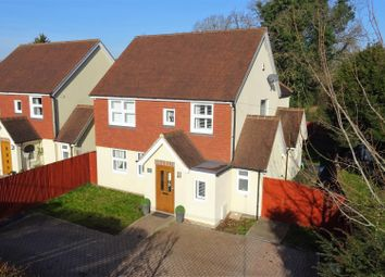 Thumbnail 4 bed detached house for sale in Tinsley Green, Crawley