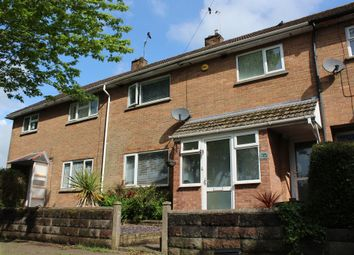 Thumbnail 3 bedroom terraced house for sale in Wolfs Castle Avenue, Llanishen, Cardiff