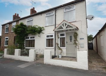 Thumbnail 3 bed property for sale in Lauty Lane, Long Riston