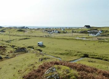 Thumbnail Land for sale in 133, Clachtoll, Lairg, Sutherland