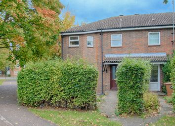 Thumbnail 1 bed flat for sale in Woodhall Lane, Welwyn Garden City