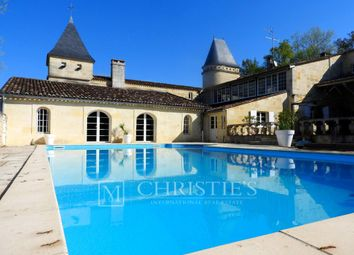 Thumbnail 6 bed property for sale in Bordeaux, 33420, France