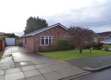Thumbnail 3 bed bungalow to rent in Benty Farm Grove, Wirral