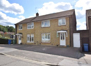 3 bed semi-detached house for sale in Lily Hill Road, Bracknell, Berkshire RG12