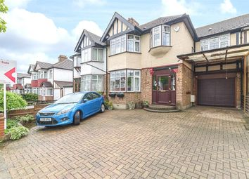 Thumbnail 4 bed terraced house for sale in Church Hill Road, Cheam, Surrey
