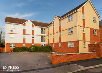 Thumbnail 2 bed flat for sale in Blenheim Square, Lincoln