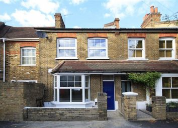 Thumbnail 2 bed property to rent in Clifton Road, Isleworth