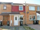 Thumbnail 2 bed terraced house to rent in Ribblesdale, Wallsend