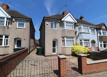 Thumbnail 3 bed end terrace house for sale in John Grace Street, Cheylesmore, Coventry