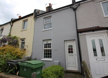 Thumbnail 2 bed terraced house to rent in Harrow Lane, St Leonards-On-Sea, East Sussex