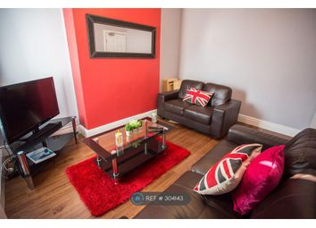 Thumbnail 5 bed flat to rent in Wavertree, Liverpool