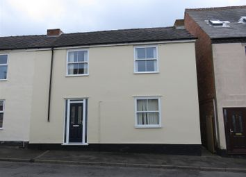 Thumbnail 2 bed semi-detached house for sale in Stafford Street, Heath Hayes, Cannock