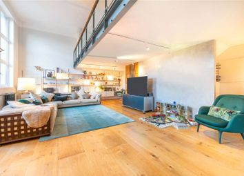 Thumbnail 3 bed flat for sale in Manor Gardens, Holloway, London
