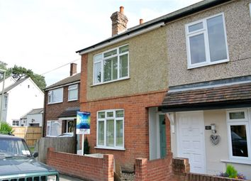 Thumbnail 3 bed property to rent in Pear Tree Road, Addlestone, Surrey