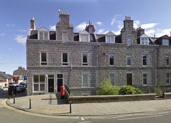 Thumbnail 1 bedroom flat to rent in King Street, Aberdeen