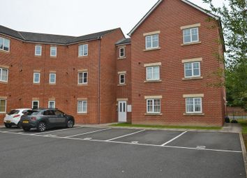 Thumbnail 2 bed property to rent in Haydon Drive, Willington Quay, Wallsend