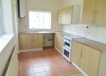Thumbnail 3 bedroom terraced house to rent in Minstead Road, Erdington, Birmingham