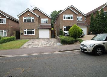 Thumbnail 4 bed detached house for sale in Ravenshead Close, Selsdon, Croydon