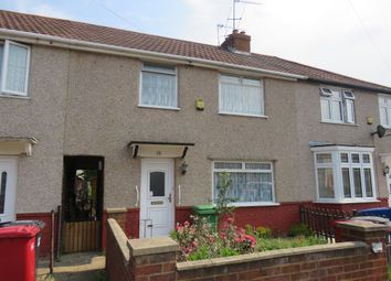 Thumbnail 3 bed terraced house for sale in Elmwood Road, Slough