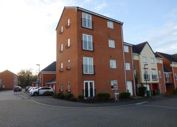 Thumbnail 1 bedroom flat for sale in Jensen Way, Nottingham