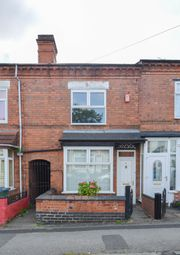 Thumbnail 2 bed terraced house to rent in Parkes Street, Smethwick
