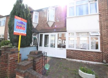 Thumbnail 3 bedroom property for sale in Knebworth Avenue, London
