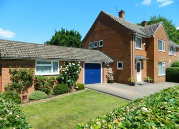 Thumbnail 5 bedroom semi-detached house for sale in Staverton Close, Bracknell, Berkshire