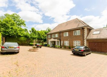 Thumbnail 9 bed property to rent in Barnet Road, Arkley