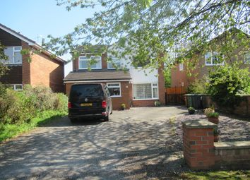 Thumbnail 4 bedroom detached house to rent in Quarry Close, Heswall