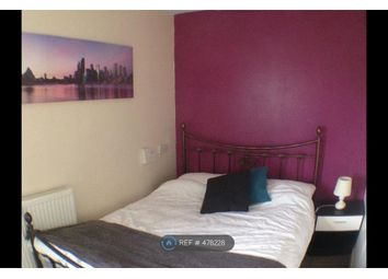 Thumbnail 6 bed terraced house to rent in Peveril Street, Nottingham