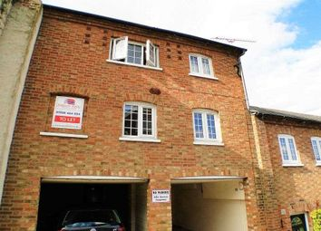 Thumbnail 1 bed flat to rent in Russell Street, Woburn Sands, Milton Keynes