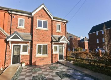 Thumbnail 2 bed flat for sale in Manchester Road, Blackrod, Bolton, Lancashire