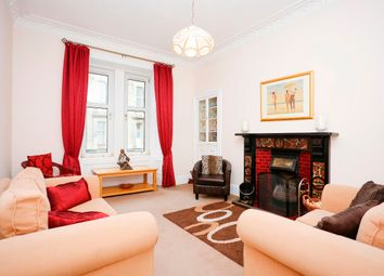 Thumbnail 2 bed flat for sale in 11 (1F2) Jameson Place, Leith Walk, Edinburgh