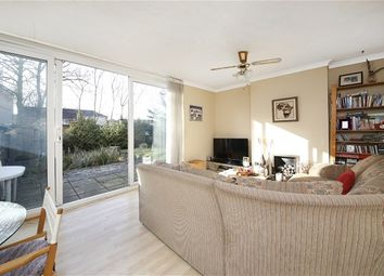 Thumbnail 3 bed maisonette for sale in Kelyway House, Ewen Crescent, Brixton