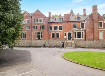 Thumbnail 2 bedroom flat to rent in Marlborough Hall, Mapperley Park