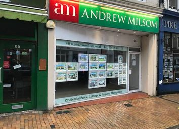 Thumbnail Retail premises to let in 24 Queen Street, Maidenhead
