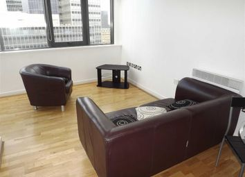 Thumbnail 1 bed property to rent in The Umbrella Factory, Shudehill, Manchester City Centre, Manchester, Greater Manchester