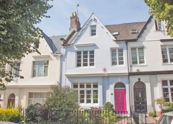 4 bed terraced house for sale in Valletort Road, Stoke, Plymouth PL1