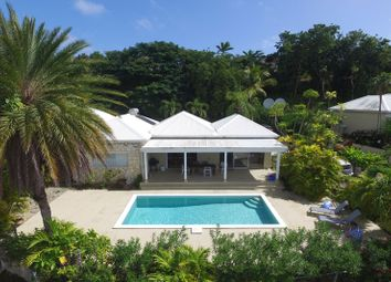 Thumbnail 4 bed detached house for sale in Tradewinds, Dickenson Bay, Antigua And Barbuda